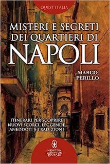 Misteri E Segreti Dei Quartieri Di Napoli PDF