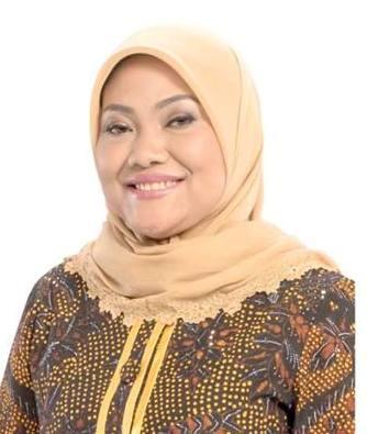 Ida Fauziyah: Cawagub Jateng yang Pernah Jadi Anggota DPR Termuda