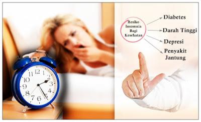 Efek Samping Minum Obat Tidur Dalam Jangka Panjang