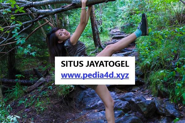 Menikmati promo situs jayatogel online