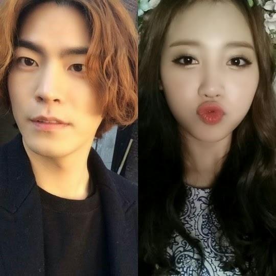 Hong Jong Hyun and Girl's Day's Yura to join 'We Got Married' Season