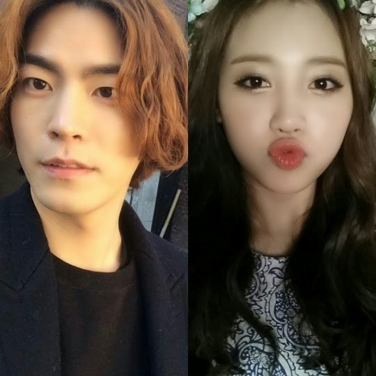 Hong Jong Hyun and Girl's Day's Yura to join 'We Got Married