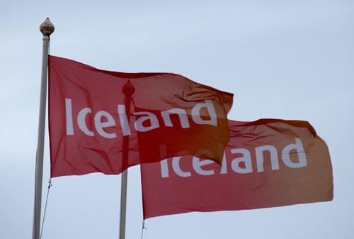 Norska lagpriskedjor i medvind