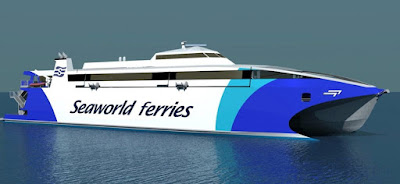 Ferry-incat