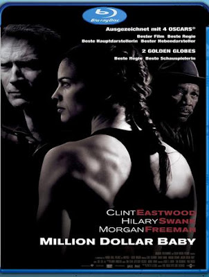 Million Dollar Baby (2004) 480p 400MB Blu-Ray Hindi Dubbed Dual Audio [Hindi + English] MKV