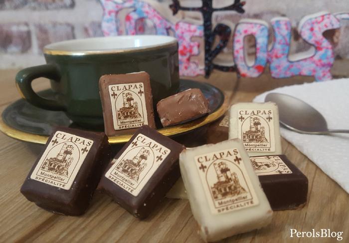 Chocolat Amandeous à Montpellier