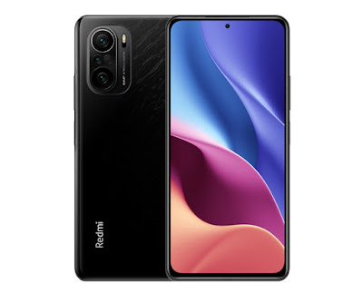 Redmi K40 Pro and K40 Pro+ specifications