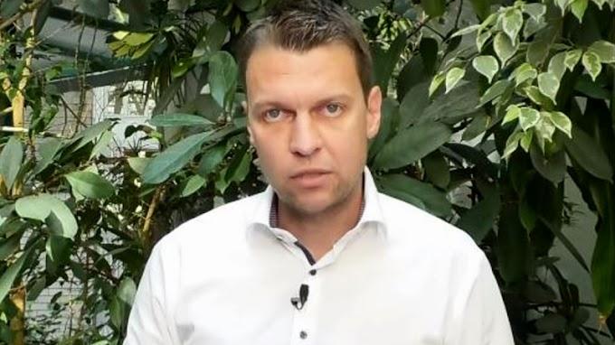 Menczer Tamás: Hasznos lenne, ha a német, svéd és holland politikusoknak a saját házuk előtt söprögetnének