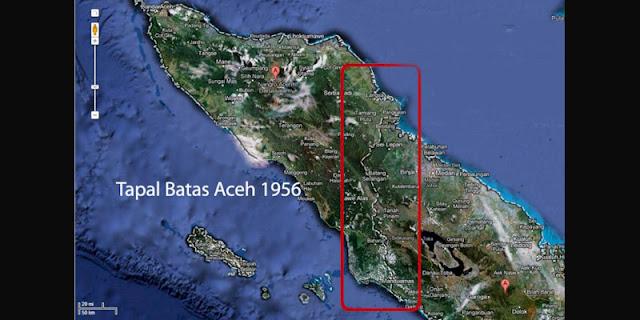 Kemendagri Akui Masalah Tapal Batas Wilayah Aceh Sudah Selesai, YARA: Dasarnya Apa?