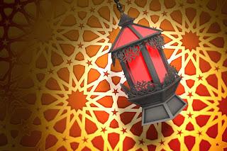 خلفيات واتس عن فانوس رمضان