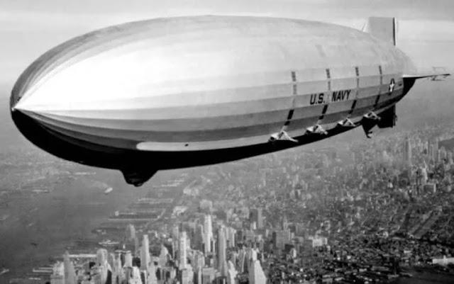 Zeppelin Dreams Interpretations and Meanings