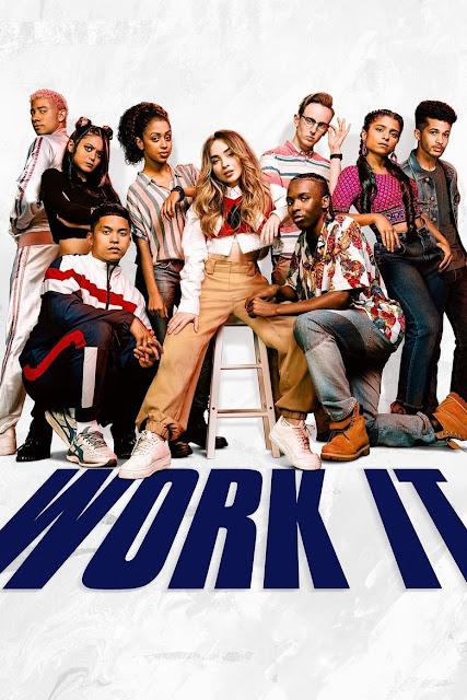 Work It [2020] [CUSTOM HD] [DVDR] [NTSC] [Latino]