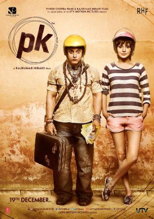 PK 2014 Full Hindi Movie Download