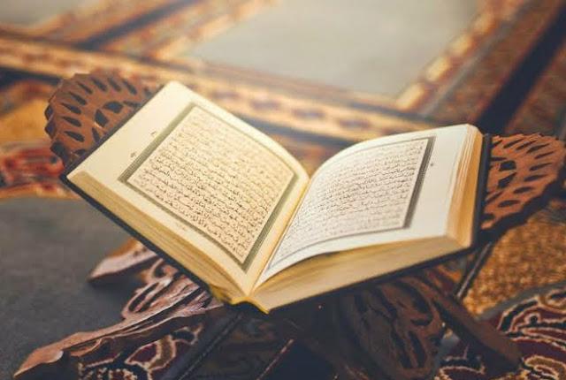 Kebenaran Al-Qur'an Dan Nabi Muhamad SAW