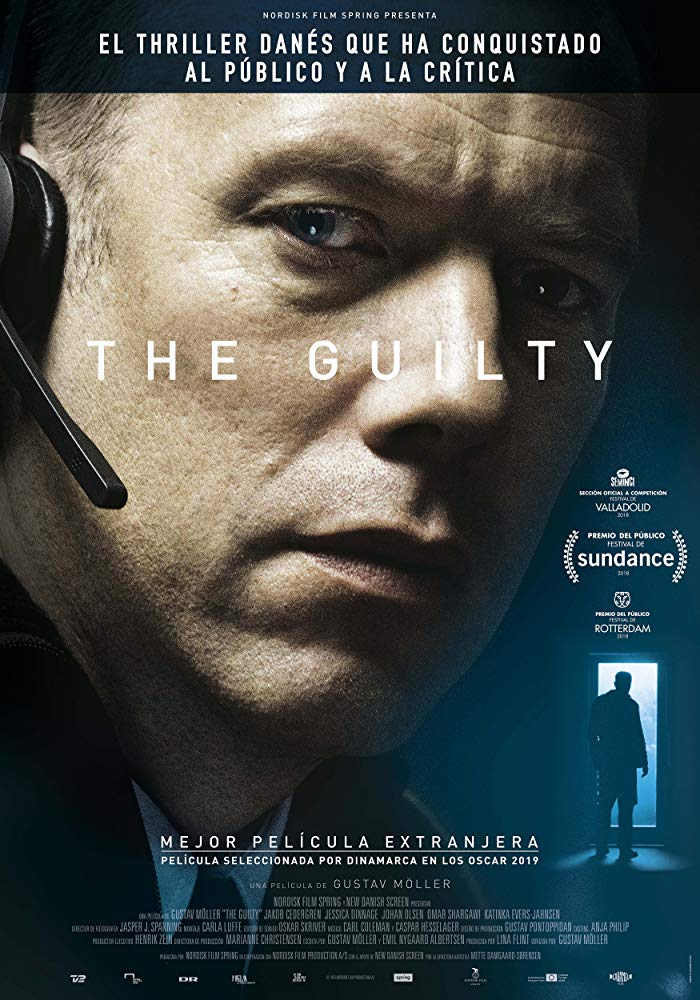 Download The Guilty (2018) Bluray Subtitle Indonesia