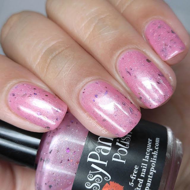 Sassy Pants Polish - Mermaid's Love