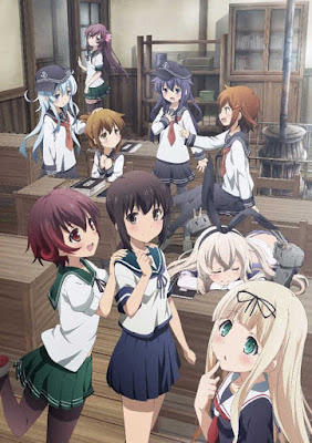 Kantai Collection BD Subtitle Indonesia (Batch)