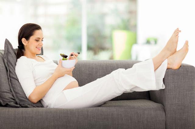 أساسيات النظام الغذائي السليم للنساء الحوامل