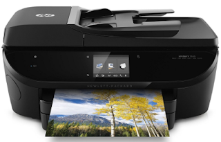 Den HP ENVY 7640 Treiber Treiber herunterladen Installieren Sie einen kostenlosen HP Drucker. Datei enthält die vollständige Version des HP ENVY 7640 Druckertreibers und der Software