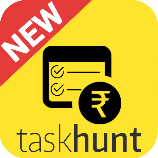 TaskHunt
