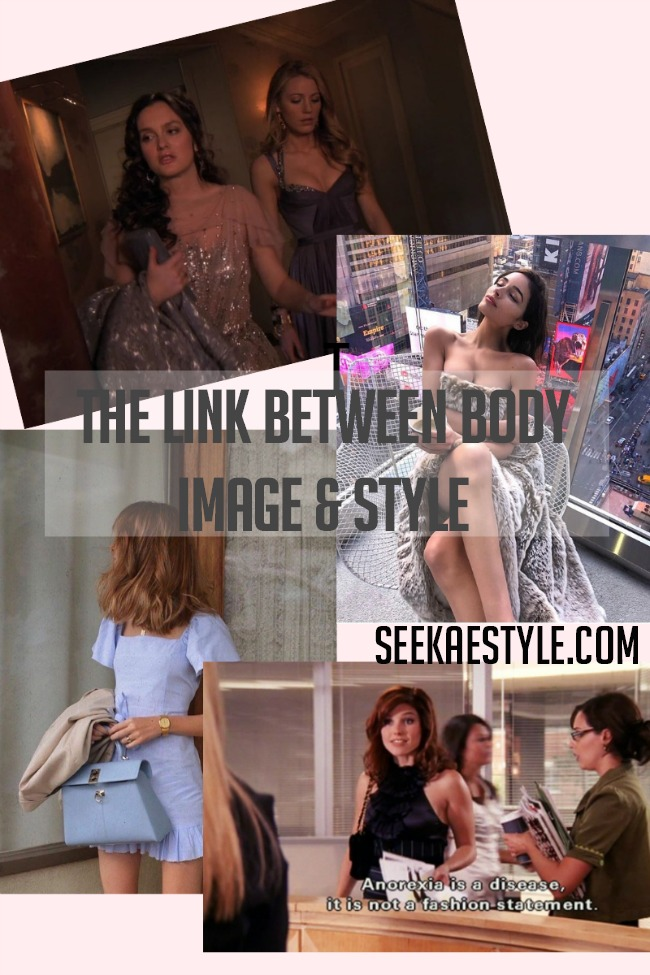 What Is The Link Between Body Image & Style?