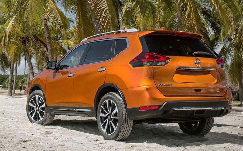 the first 8 months of 2017 have seen crossover suvs like the nissan rogue and toyota rav4 easily outstrip the likes of the honda civic toyota corolla and