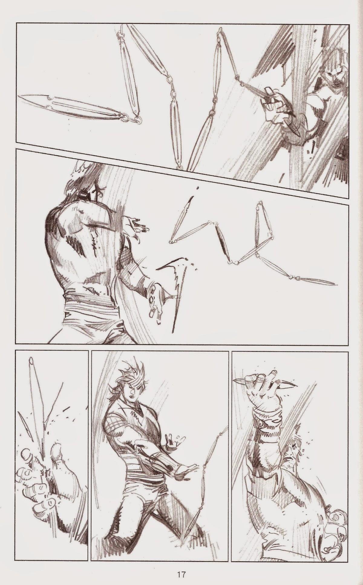 Phong Vân chap 675 - Trang 15