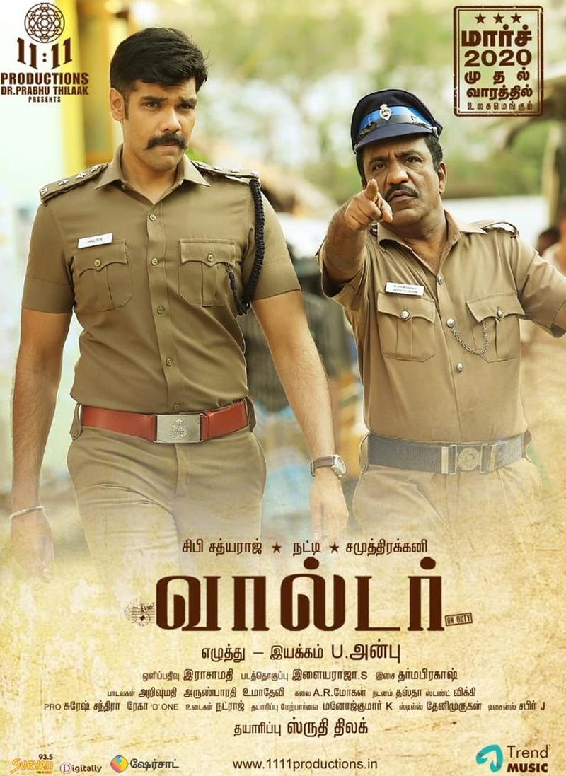 Walter (2020) Tamil 720p WEB-DL 1.4GB ESubs