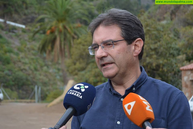 José Adrián Hernández valora la fortaleza del sector primario ante la crisis de la COVID-19