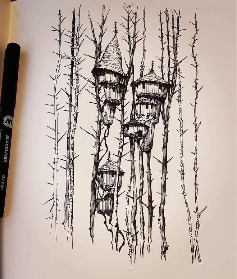 03-A-house-amongst-the-trees-Henn-www-designstack-co