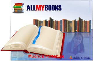 All My Books Portable