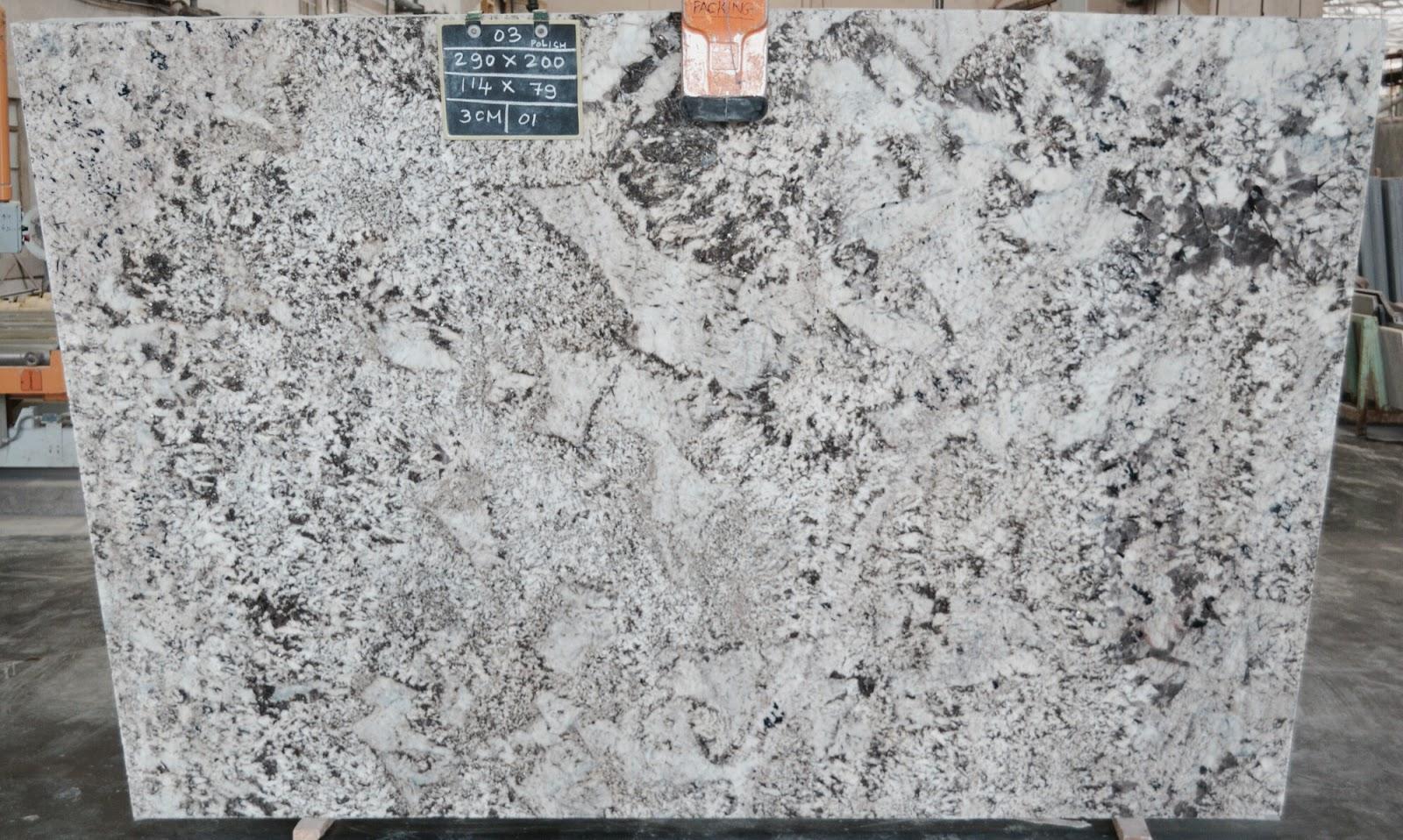 Aapt Granite Bengal Black White Granite Slabs