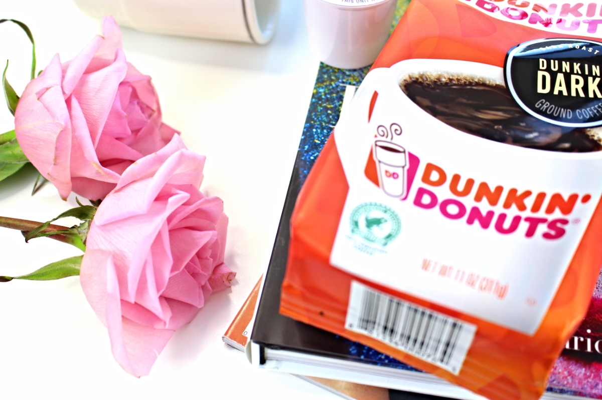 Dunkin' Dark®, BrewedfortheBold, #BrewedfortheBold, Dunkin Donuts coffee, Dunkin Donuts brewed, coffee, Dunkin Donuts, best coffee, Why I Consider Myself Bold + 3 Tips to Being More Efficient, 3 tips to being more Efficient, efficiency, how to be more productive