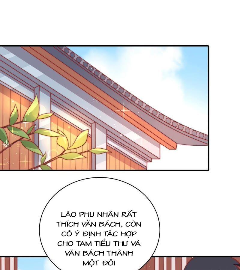 Ngày Nào Thiếu Soái Cũng Ghen Chap 159