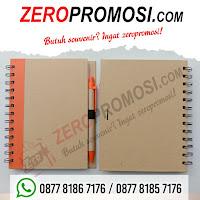 Jual Souvenir Memo Promosi Perusahaan 907, note promosi, agenda promosi, memo promosi, note seminar, souvenir memo, memo seminar