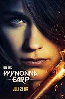 Tercera temporada de Wynonna Earp