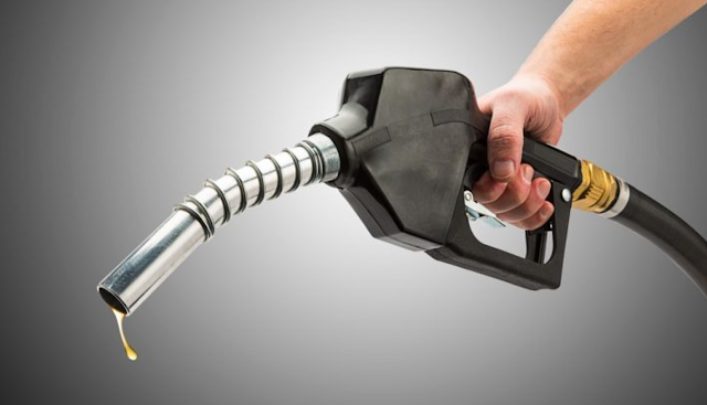 California Could See the Return of $4 Gasoline by May