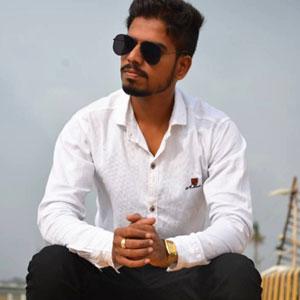 karekaise-admin-bishal-bhati-profile-photo