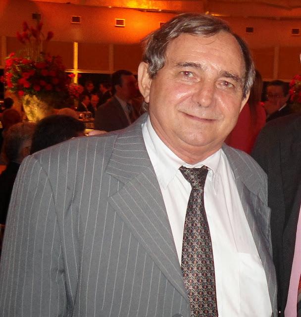 Resultado de imagem para O juiz Luiz Antônio Tomaz do Nascimento, da 2ª Vara Cível da comarca de Caicó