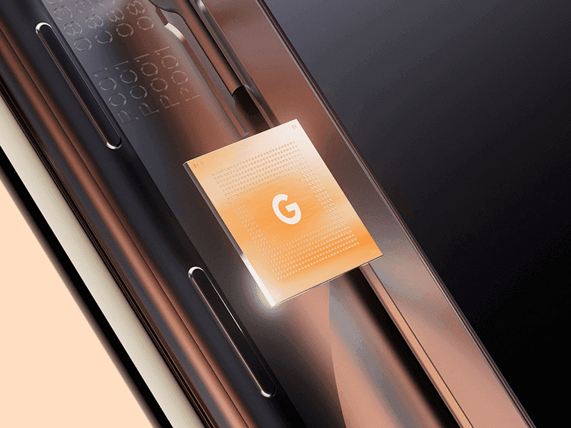 Google is working on its own CPUs for Chrome laptops and tablets