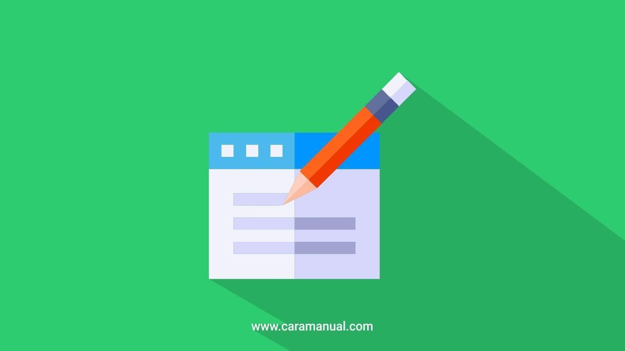 Cara Penulisan Huruf Besar atau Kecil pada Judul Artikel yang Benar
