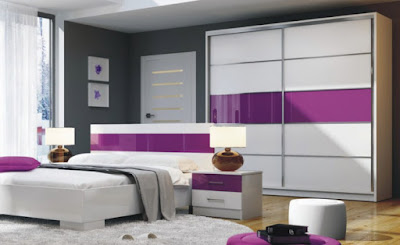 modern wooden cupboard designs in bedroom furniture sets catalogue 2019