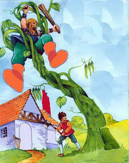 Jack dan Pohon Kacang Ajaib