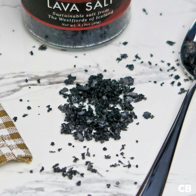 Lavazout uit IJsland