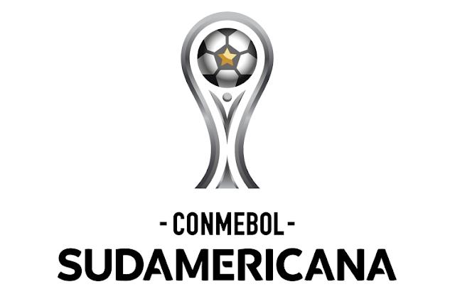 El nuevo nombre y logo de la copa Sudamericana