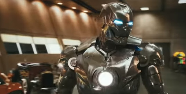 Download Iron Man Full Movie DownloadHub