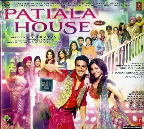 Patiala House Full Movie Download HD 1080p,720p,480p Filmyzilla