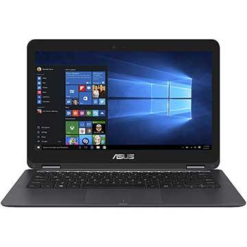 ASUS ZenBook Flip UX360CA-UHM1T Drivers