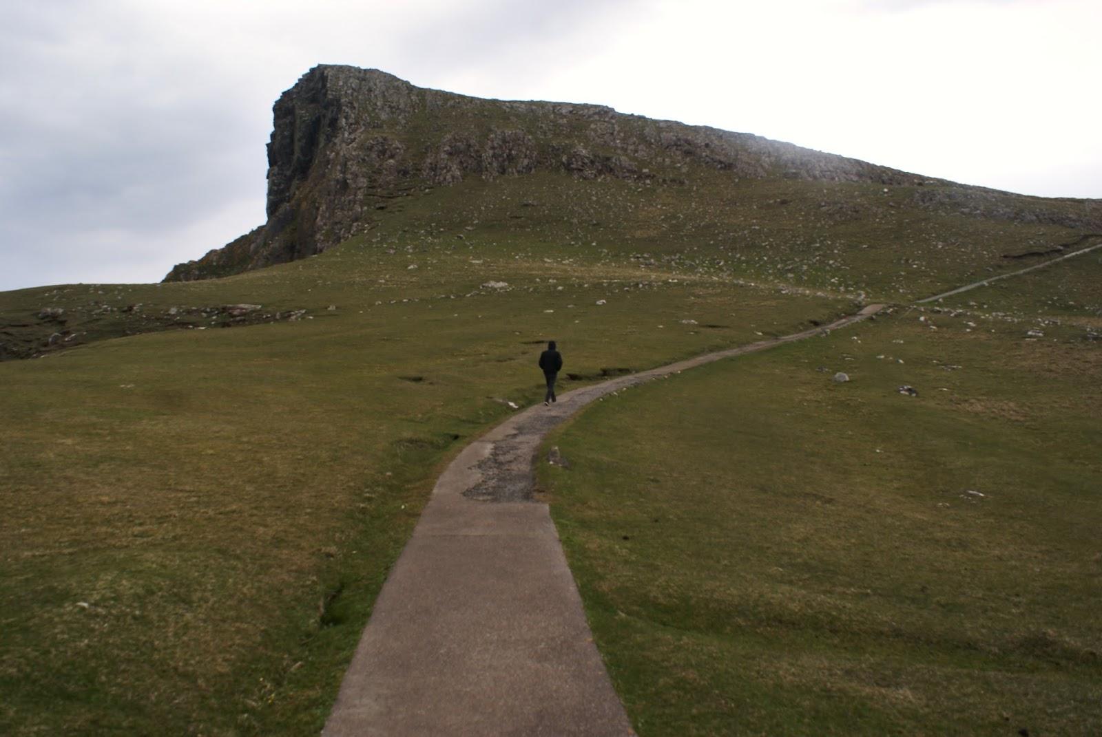 neist point skye scotland alba uk united kingdom