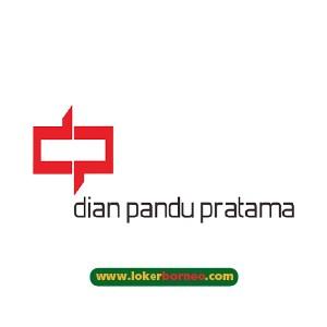 Lowongan Kerja Kalimantan PT DIAN PANDU PRATAMA Tahun 2021